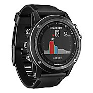 Garmin fenix 3 HR Monitors