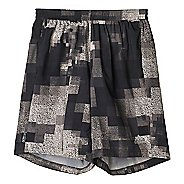 "Mens adidas AKTIV 9"" Dual GPX 2-in-1 Shorts"