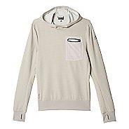 Mens adidas AKTIV Hoodie & Sweatshirts Technical Tops