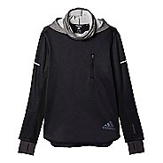 Mens adidas Climaheat Hoodie & Sweatshirts Technical Tops