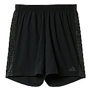 "Mens adidas Supernova 5"" Unlined Shorts"