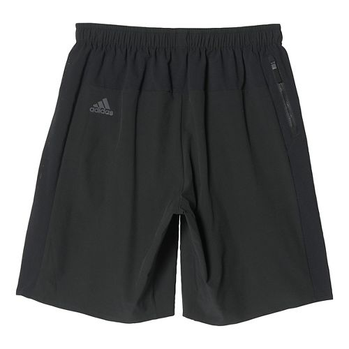 Mens adidas Ultra Energy Unlined Shorts - Black M