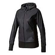 Womens adidas Pure Amplify Running Jackets