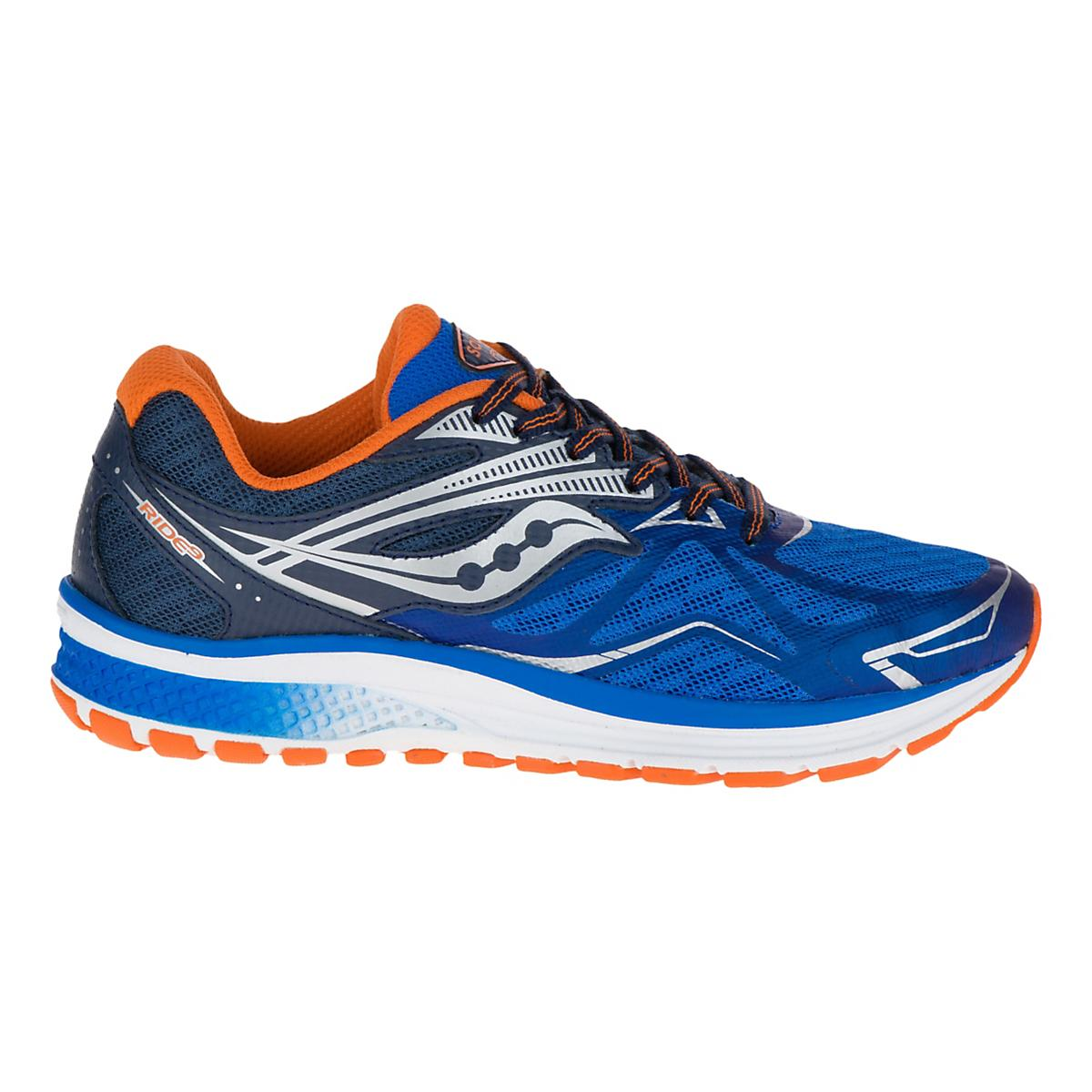 Kids Saucony�Ride 9 Pre/Grade School