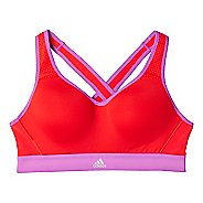 Womens adidas Supernova X 3 Sports Bras