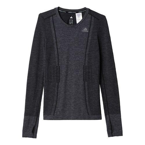 Women's adidas�Ultra Wool Primeknit Long Sleeve