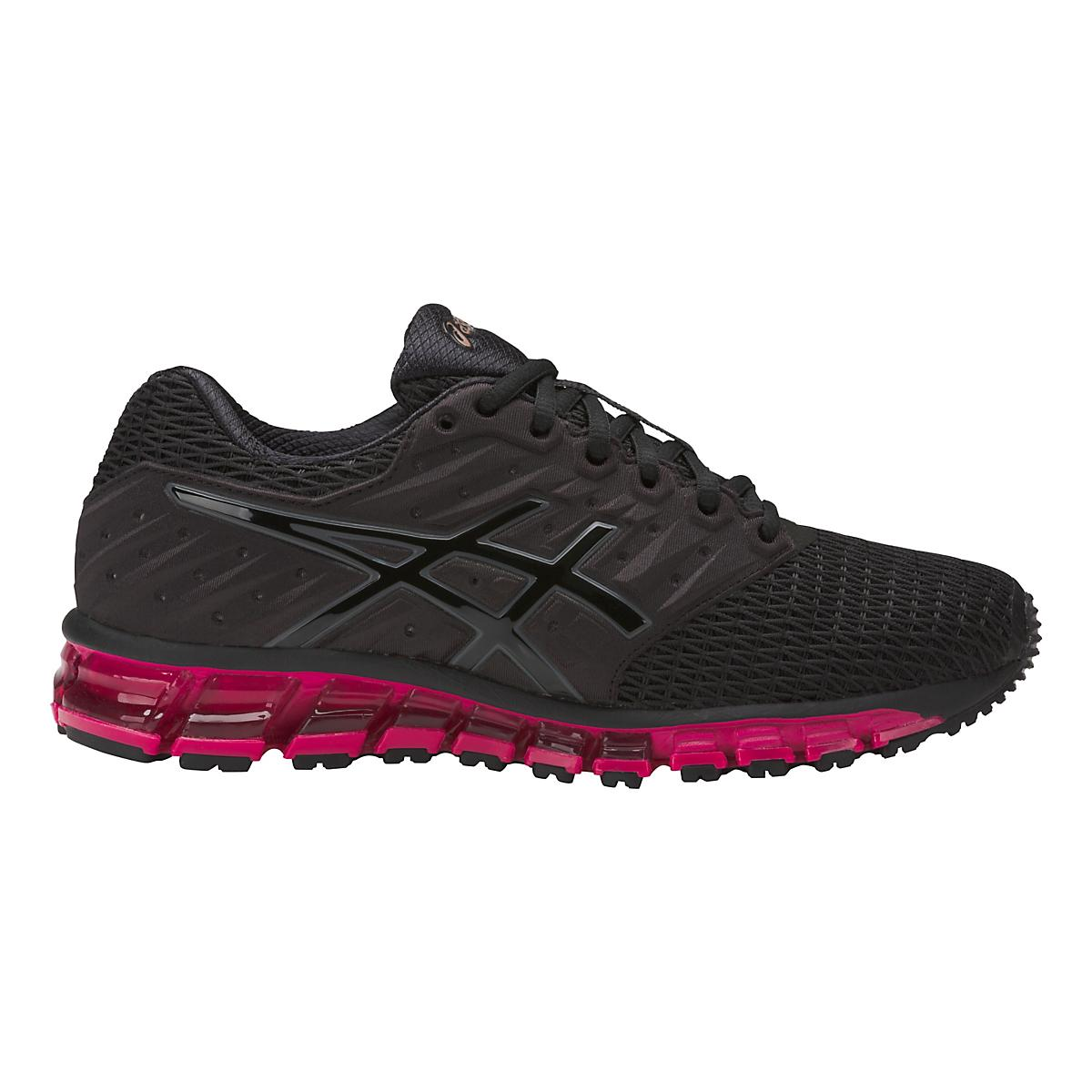 womens asics gel quantum 180 2 running shoe at road runner sports. Black Bedroom Furniture Sets. Home Design Ideas