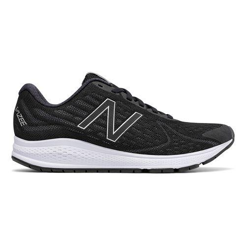 Womens New Balance Vazee Rush v2 Running Shoe - Black/Grey 10