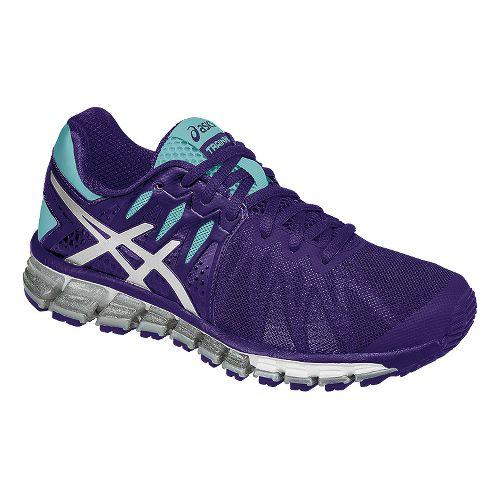 Womens ASICS GEL-Quantum 180 TR Cross Training Shoe - PURSL 8