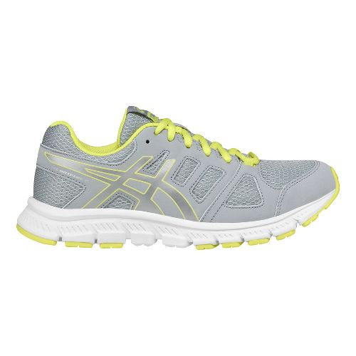 Womens ASICS GEL-Unifire TR 3 Cross Training Shoe - Grey/Yellow 10