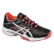 Womens ASICS GEL-Solution Speed 3 Clay Court Shoe