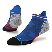 Mens Stance Fusion Run Replay Tab Socks