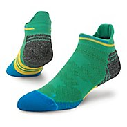 Mens Stance Fusion Run Highlight Tab Socks