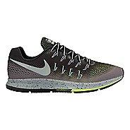 Mens Nike Air Zoom Pegasus 33 Shield Running Shoe