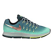 Womens Nike Air Zoom Pegasus 33 Shield Running Shoe