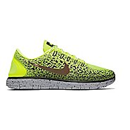 Mens Nike Free RN Distance Shield Running Shoe
