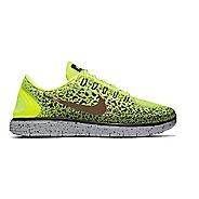 Mens Nike Free RN Distance Shield Running Shoe