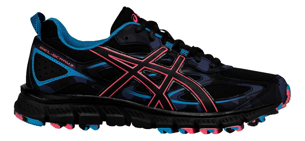 ASICS GEL-Scram 3 Trail Running Shoe