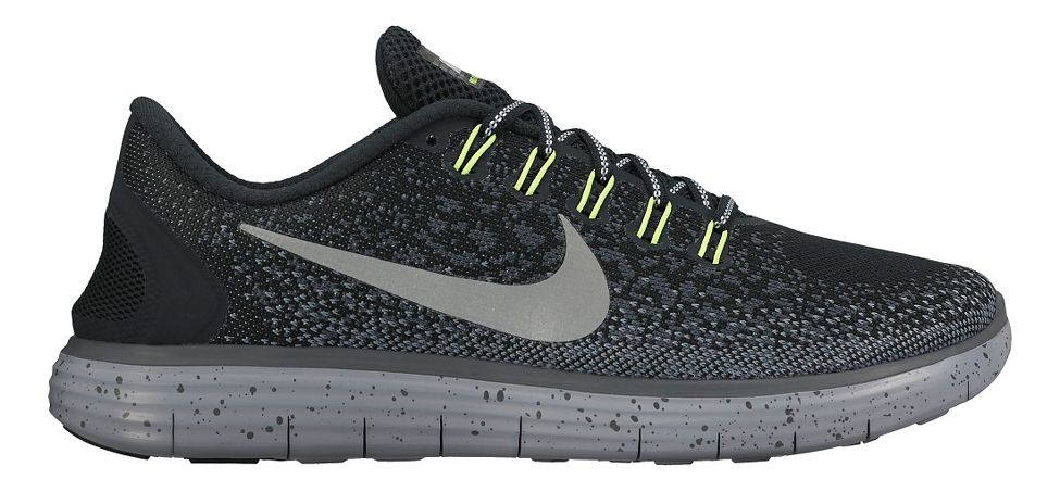 Nike Free RN Distance Shield Running Shoe