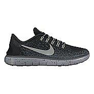 Womens Nike Free RN Distance Shield Running Shoe