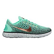 Womens Nike Free RN Distance Shield Running Shoe