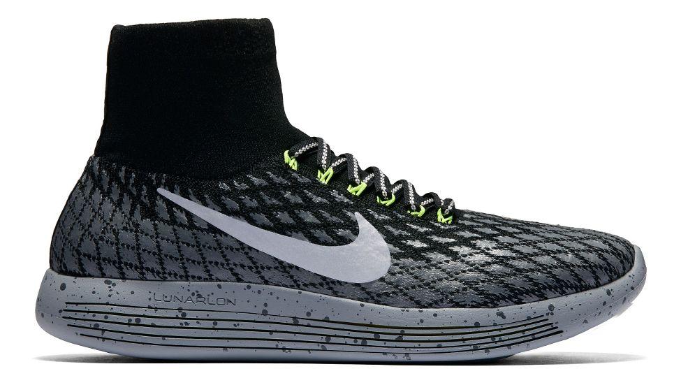 Nike LunarEpic Flyknit Shield Running Shoe