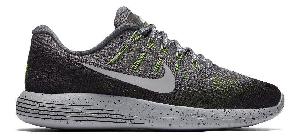 Nike LunarGlide 8 Shield Running Shoe