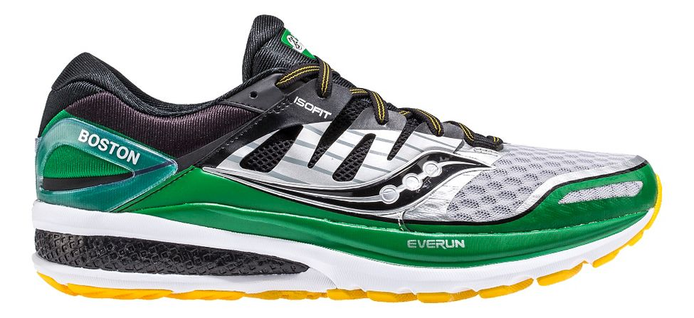 Saucony Boston Triumph ISO 2 Running Shoe