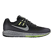 Womens Nike Air Zoom Structure 20 Shield Running Shoe