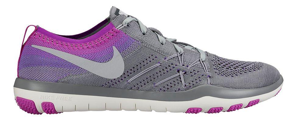 Nike Free TR Focus Flyknit Cross Training Shoe