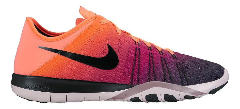 Nike Free TR 6 Spectrum Cross Training Shoe