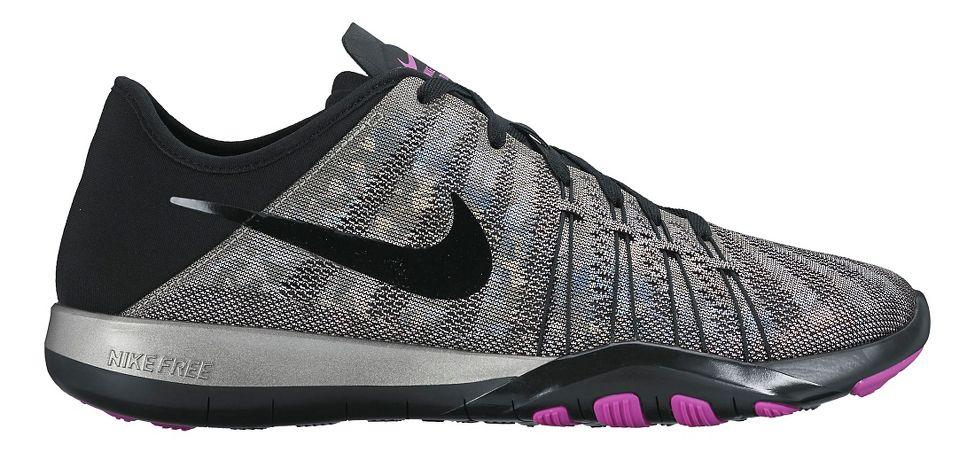 Nike Free TR 6 Metallic Cross Training Shoe