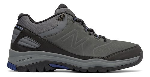 Mens New Balance 779v1 Walking Shoe - Grey/Black 15