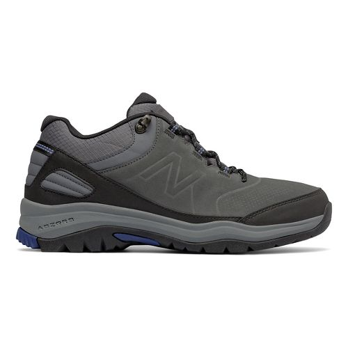 Mens New Balance 779v1 Walking Shoe - Grey/Black 7.5