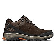 Mens New Balance 779v1 Walking Shoe - Brown/Black 12
