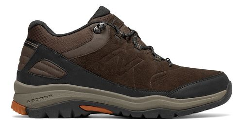 Mens New Balance 779v1 Walking Shoe - Brown/Black 11.5
