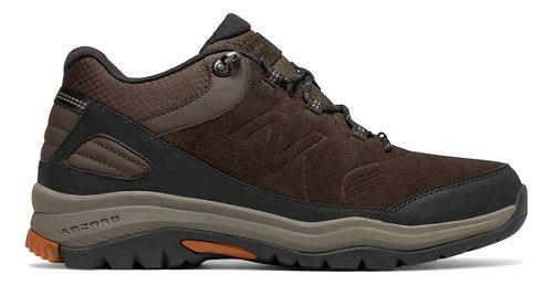 Mens New Balance 779v1 Walking Shoe - Brown/Black 9.5