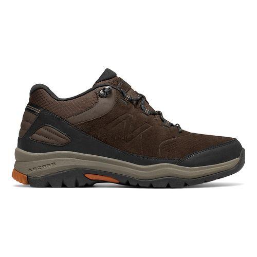 Mens New Balance 779v1 Walking Shoe - Brown/Black 10