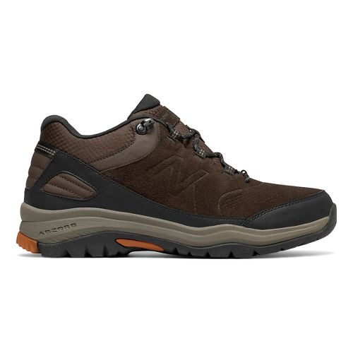 Mens New Balance 779v1 Walking Shoe - Brown/Black 14