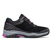 Womens New Balance 779v1 Walking Shoe - Black/Grey 9