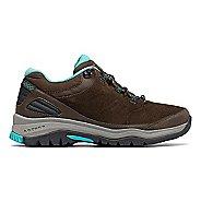Womens New Balance 779v1 Walking Shoe - Brown 6.5