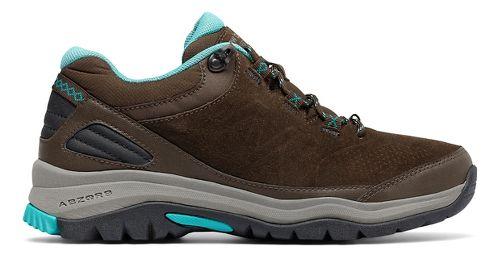 Womens New Balance 779v1 Walking Shoe - Brown 8.5