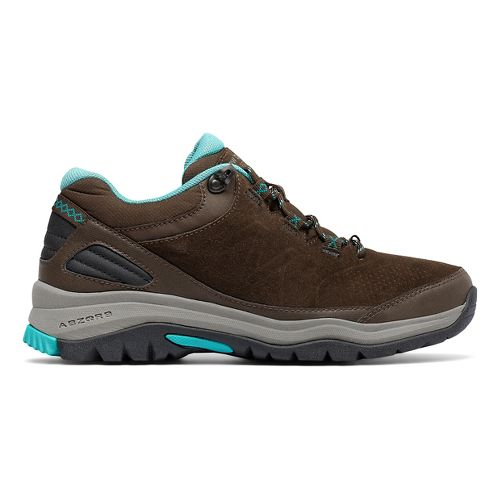 Womens New Balance 779v1 Walking Shoe - Brown 5