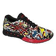 Mens ASICS fuzeX Comic Running Shoe