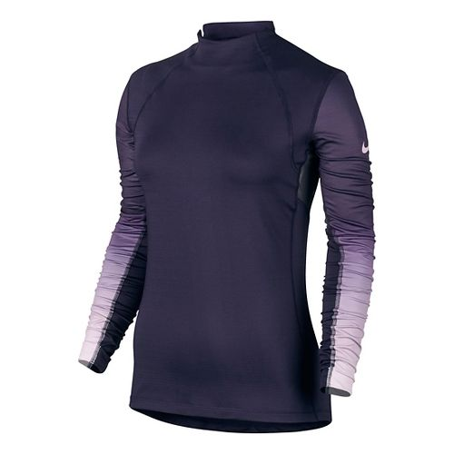 Women's Nike�Pro Hyperwarm Long Sleeve