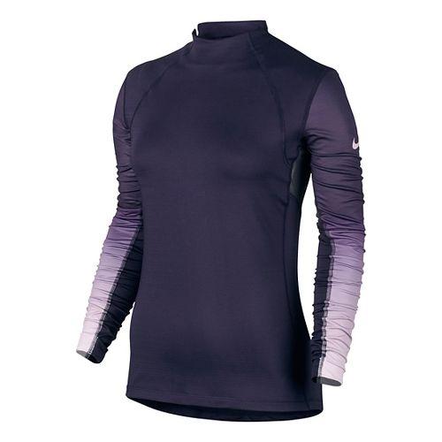 Women's Nike�Pro Hyperwarm Long Sleeve