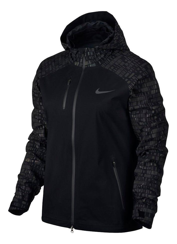 Nike Hypershield Flash Running Jacket