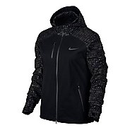 Womens Nike Hypershield Flash Running Jackets