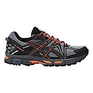 Mens ASICS GEL-Kahana 8 Trail Running Shoe