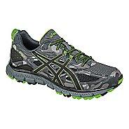 Mens ASICS GEL-Scram 3 Trail Running Shoe